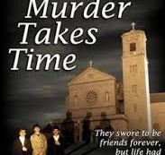 Murder Takes Time By Giacomo Giammatteo