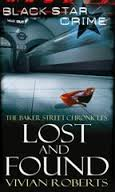 Lost And Found By Vivian Roberts