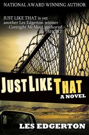 Just Like That By Lee Edgerton
