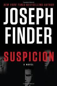 Suspicion By Joseph Finder