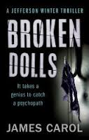 Broken Dolls By James Carol
