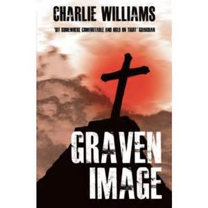 Graven Image by Charlie Williams