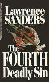 The Fourth Deadly Sin By Lawrence Sanders