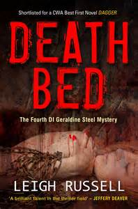 Death Bed By Leigh Russell