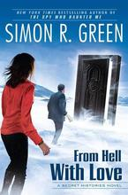 Crime Hell With Love By Simon R. Green