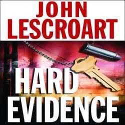 Hard Evidence By John Lescroart