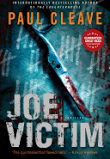Joe Victim By Paul Cleave