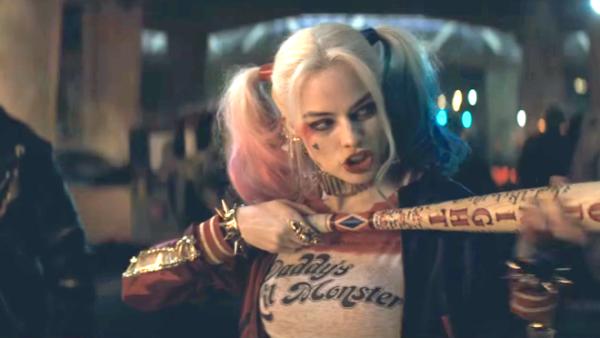 Suicide Squad (2016), Margot Robbie