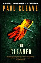The Cleaner By Paul Cleave