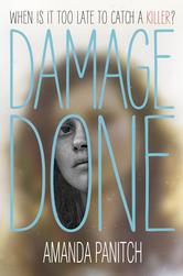 Damage Done By Amanda Panitch