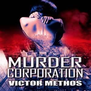 Murder Corporation By Victor Methos