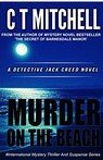 Murder On The Beach By C T Mitchell