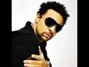 Strength Of A Woman By Shaggy