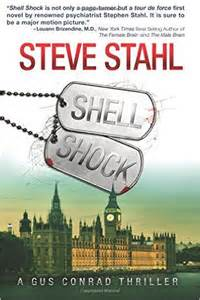 Shell Shock By Steve Stahl