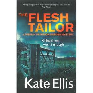 The Flesh Tailor By Kate Ellis