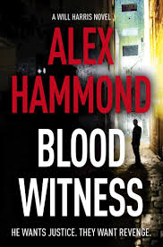 Blood Witness By Alex Hammond
