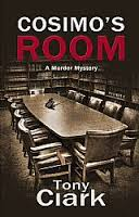 Cosimo's Room By Tony Clark
