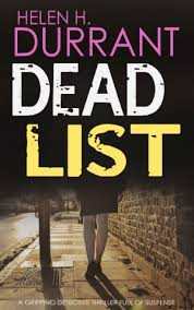 Dead List By Helen H. Durrant