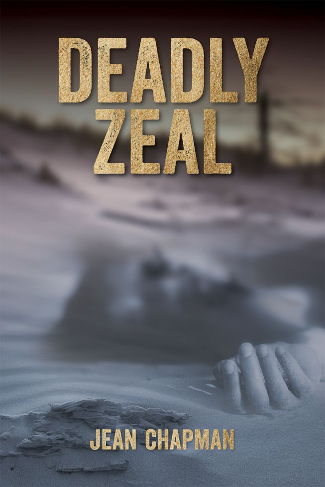Deadly Zeal By Jean Chapman