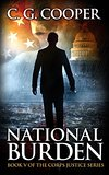 National Burden By C.G. Cooper