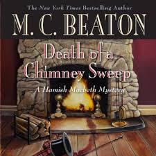 Death Of A Chimney By M. C. Beaton