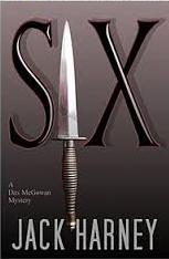 Six By Jack Harney