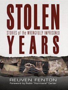 Stolen Years By Reuven Fenton