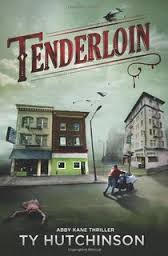 Tenderloin By Ty Hutchinson