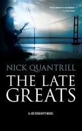 The Late Great By Nick Quantrill