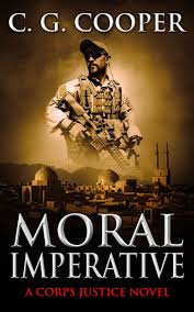 Moral Imperative By C. G. Cooper