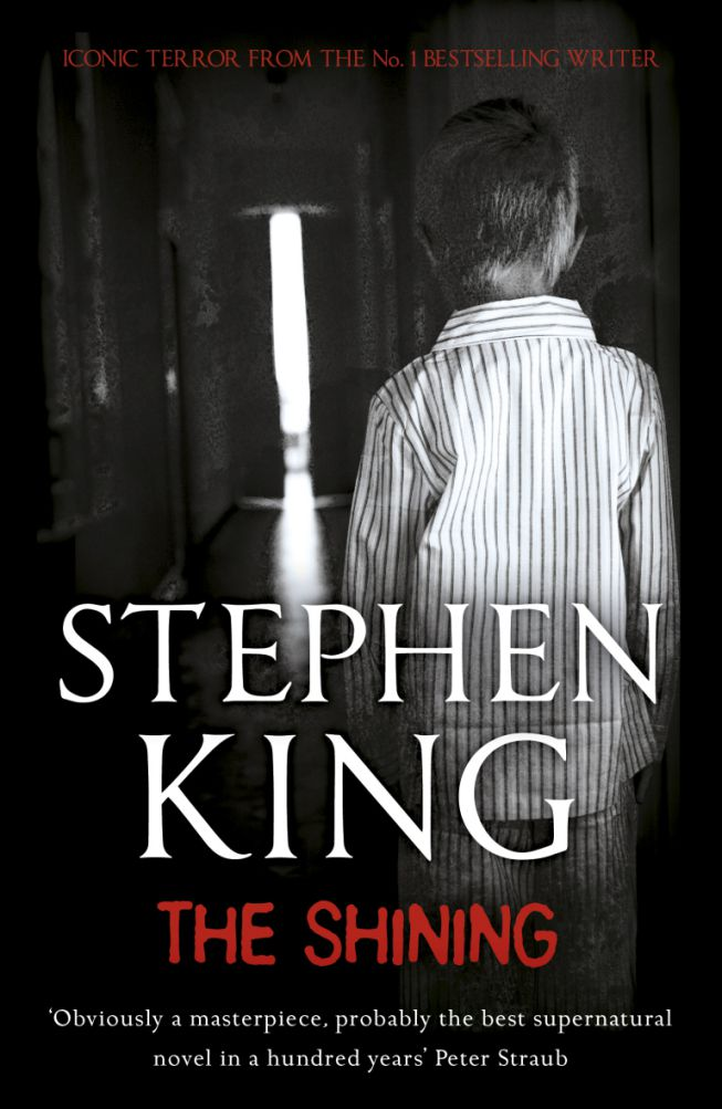 The Shinning By Stephen King