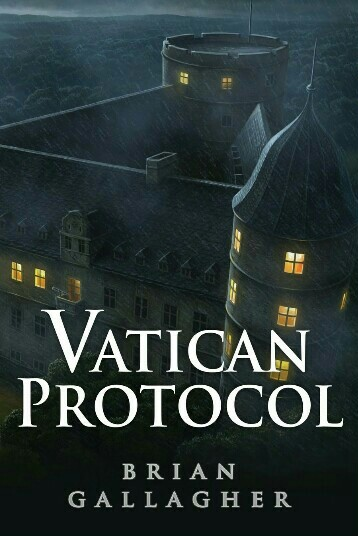 Vatican Protocol By Brain Gallagher