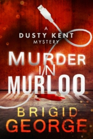 Murder In U r looking By Brigid George