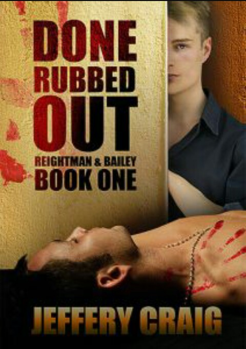 Done Rubbed Out By Jeffrey Craig