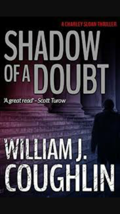 Shadow Of A Doubt By William Coughlin