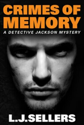 Crimes Of Memory By L.J. Sellers