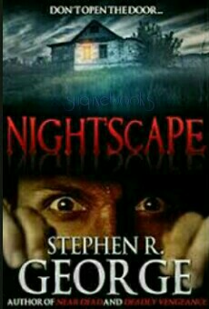 Nightscape By Stephen R.George