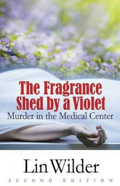 The Fragrance Shed Be A Violet By Kim Wilder