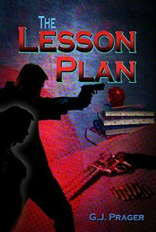 The Lesson Plan By G.J. Prayer