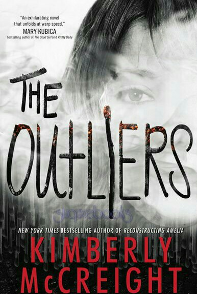The Outlets By Kimberly McCreight