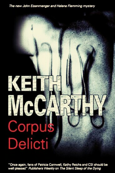 Corpus Delicti By Keith McCarthy