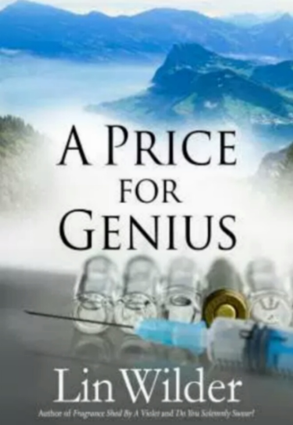 A Price For Genius By Kim Wilder