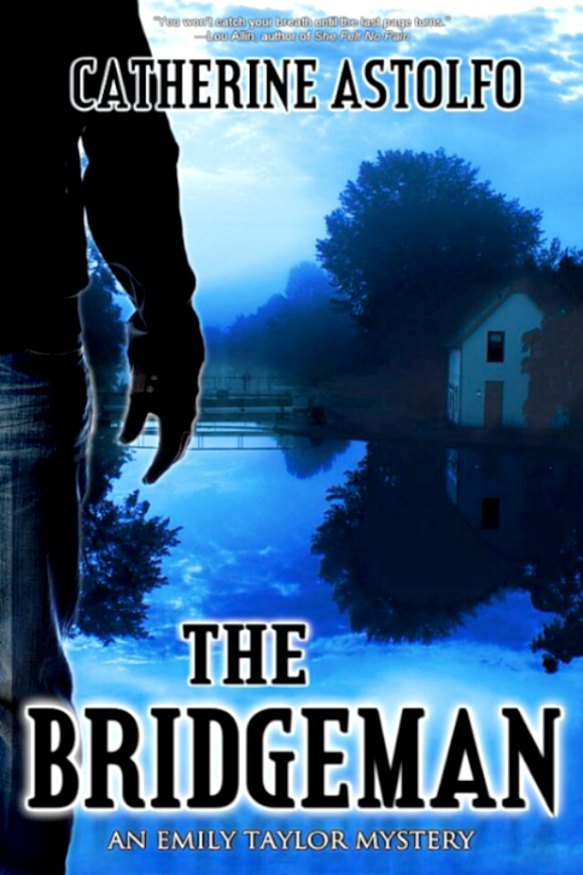 The Bridgman By Catherine Astolfo