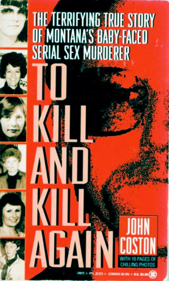 To Kill And Kill Again By John Coston