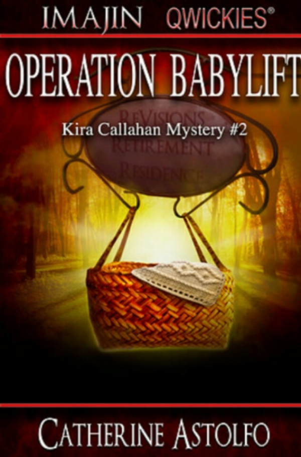 Operation Babylift by Catherine Astolfo