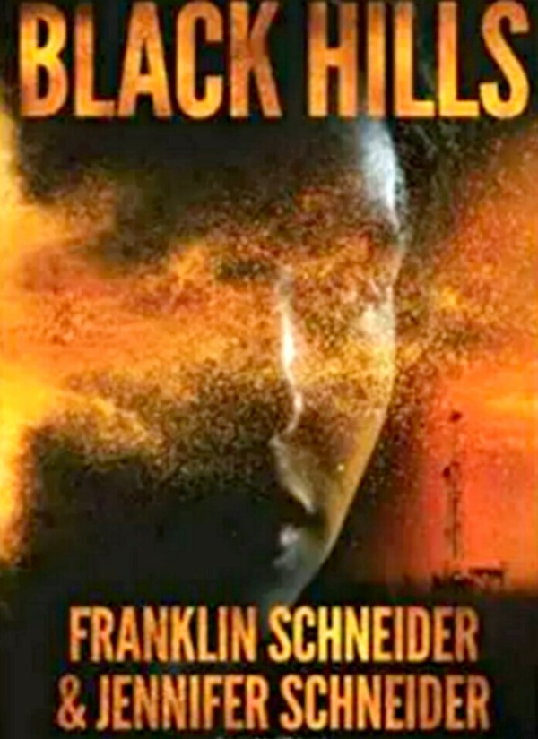 Black Hills by Franklin Schneider & Jennifer Schneider