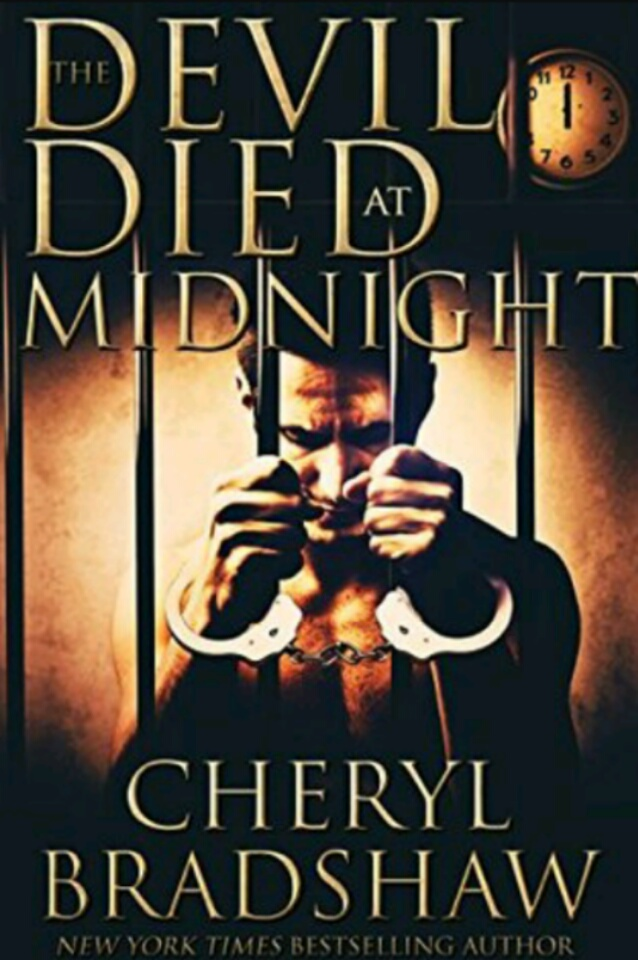 The Devil Died At Midnight by Cheryl Bradshaw