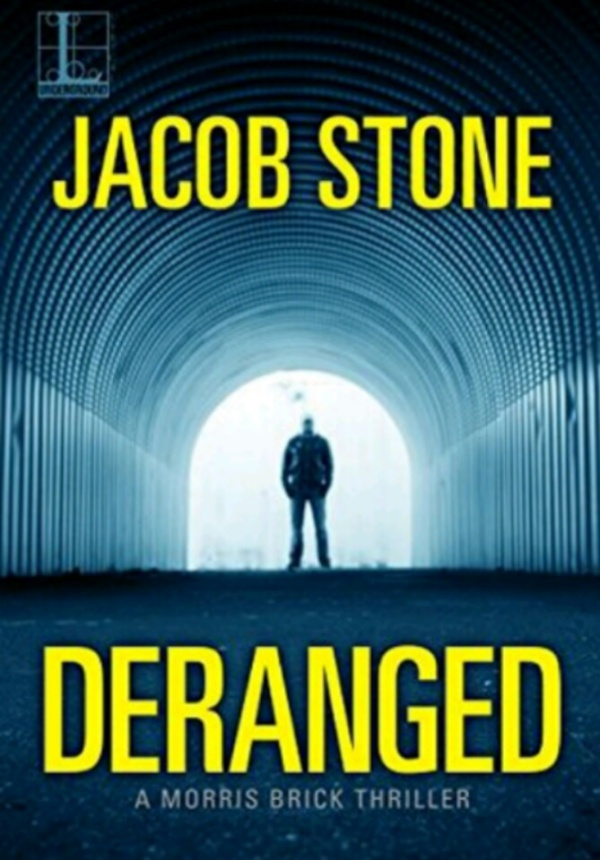Deranged - Jacob Stone