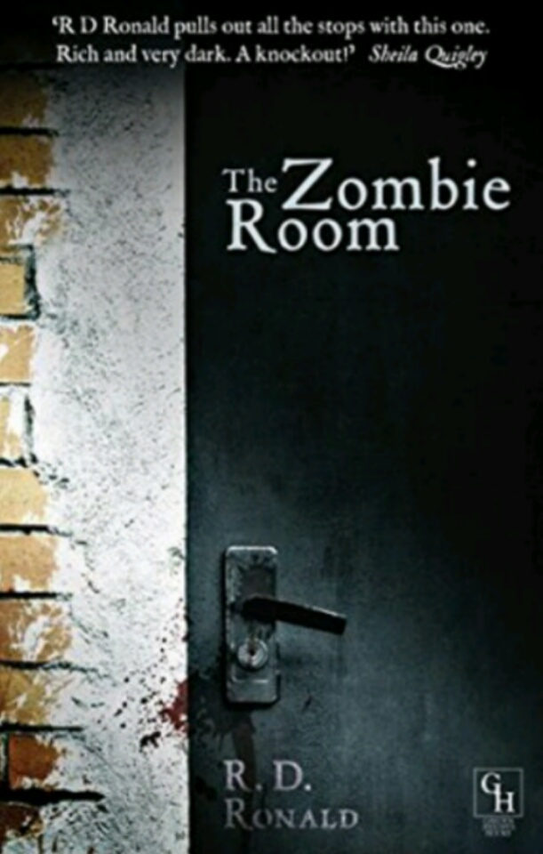 The zombie room by R. D Ronald