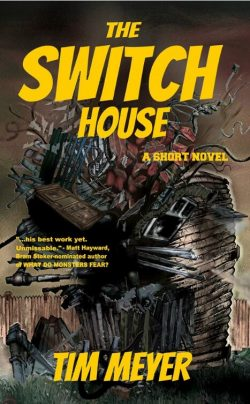 The Switch House By Tim Meyer